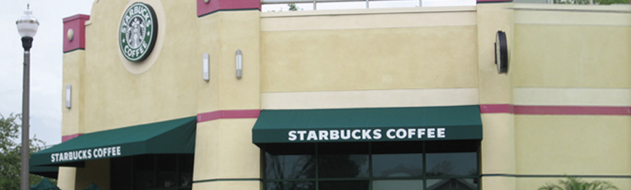 Starbucks, 4th St. N -- St. Petersburg